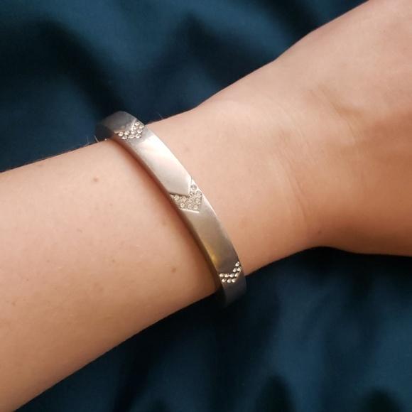 Lia Sophia Jewelry - Stretchy bangle bracelet
